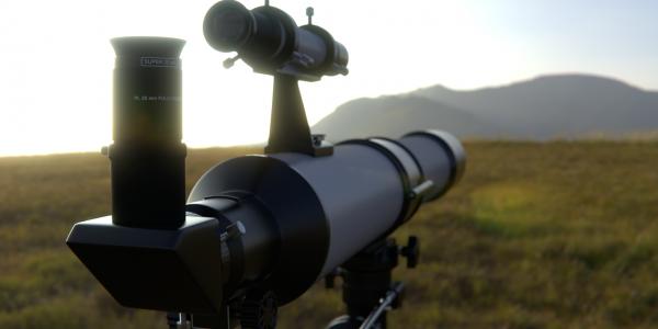 Mejor Telescopio – Guía de Compra