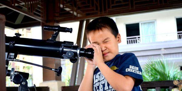 Mejores Telescopios Para Niños – Comparativa